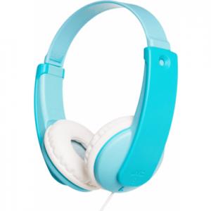 JVC HA-KD7 Blauw