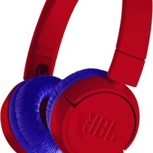 JBL Kids JR300 – On-ear – kinderkoptelefoon – Rood