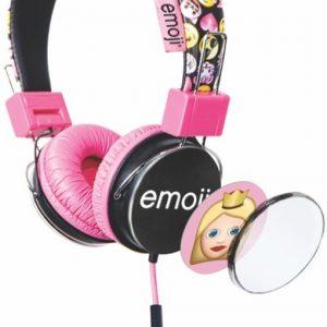 Emoji kinderkoptelefoon