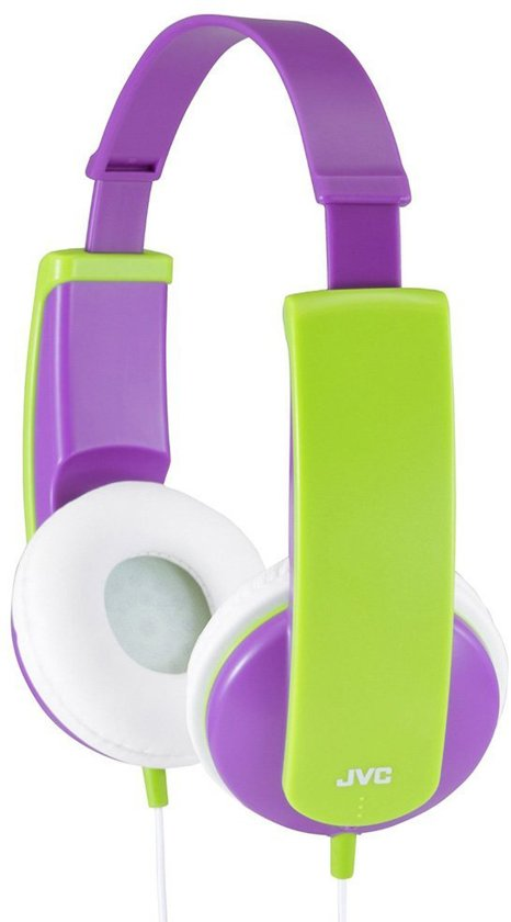 jvc-paarse-kinderkoptelefoon