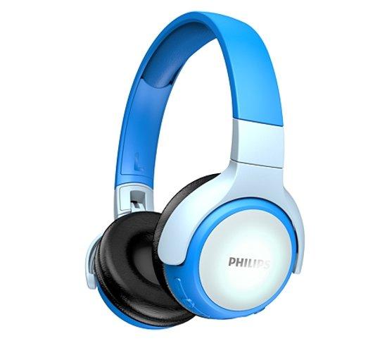Kinderkoptelefoon-Philips-TAKH402BL
